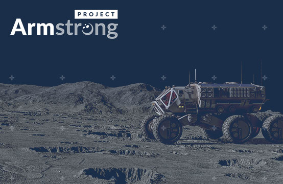 Project Armstrong 2020